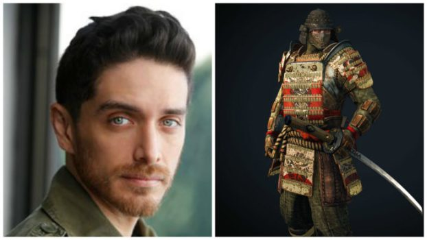 Josh Keaton - The Orochi (Male)