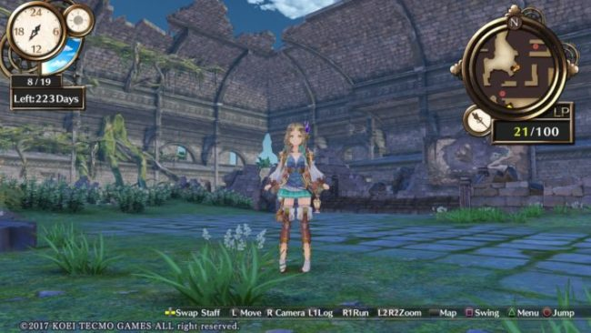Atelier Firis ~The Alchemist and the Mysterious Journey~_20170304221613