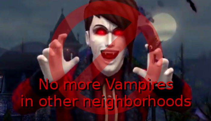 best sims 4 vampires mods, sims 4 vampires, sims 4 vampires mods, mods, sims 4, vampires