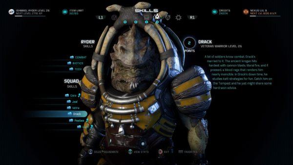 Drack Mass Effect™: Andromeda_20170319143442