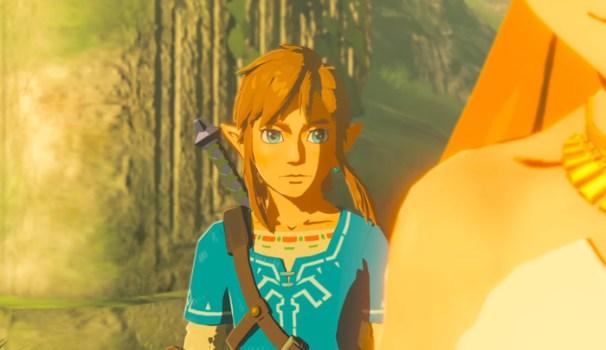 Zelda - Ocarina of Time