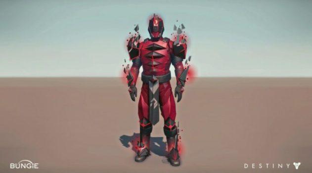Titan concept with new ornament