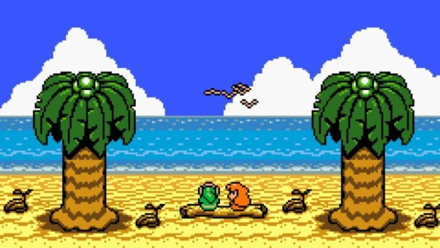 Link's Awakening Drew Inspiration from the Popular TV Show Twin Peaks