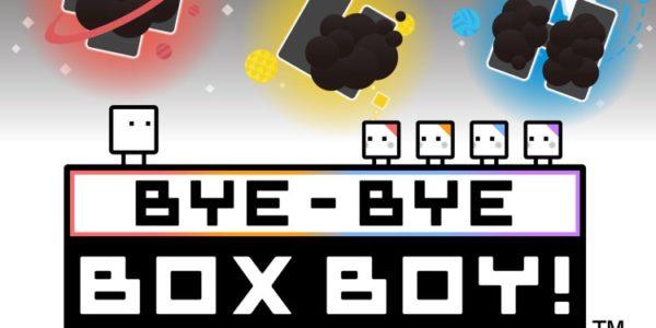 Bye-Bye-Boxboy