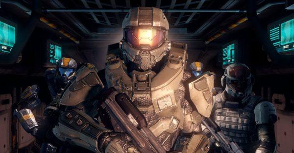 Halo 6 Master Chief