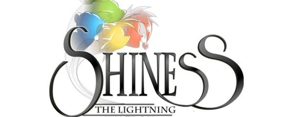 Shiness: The Lightning Kingdom, Title