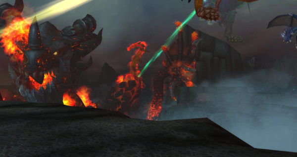 World of Warcraft, Dragon Soul, Cataclysm