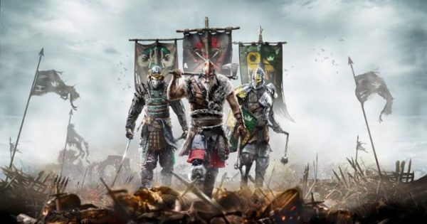 for honor ubisoft forward predictions