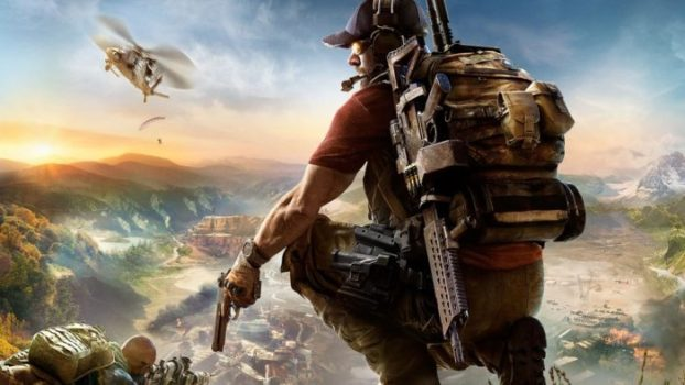 Tom Clancy's Ghost Recon: Wildllands