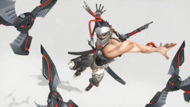 #20: Blackwatch Genji