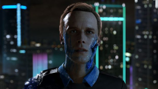 18. Detroit Become Human