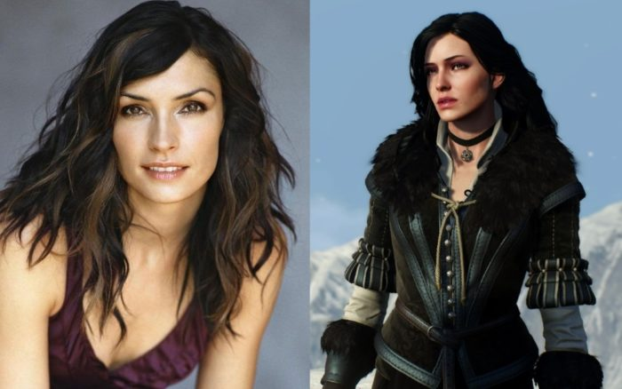 witcher, the witcher, netflix, series, actresses, casting, cast,