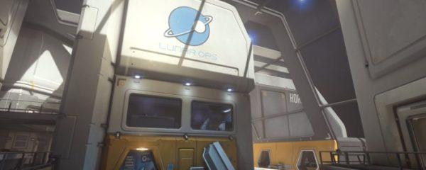 Overwatch, Horizon Lunar Colony
