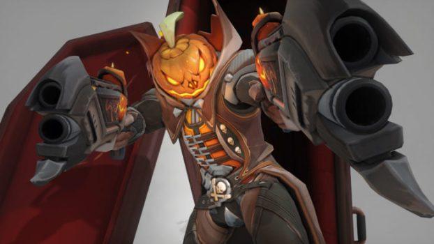 #4: Pumpkin Reaper