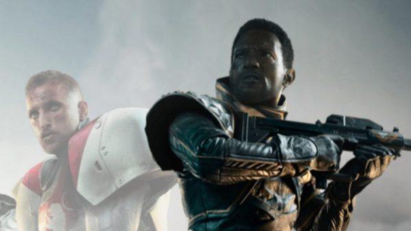 Destiny 2, warlock