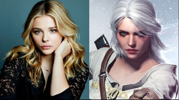 5 Actresses Who Should Play Ciri in the Netflix Witcher Series