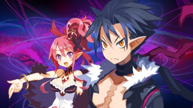 switch, disgaea 5 complete