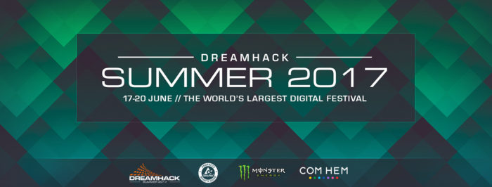 dreamhack summer 2017, PlayerUnknown's Battlegrounds