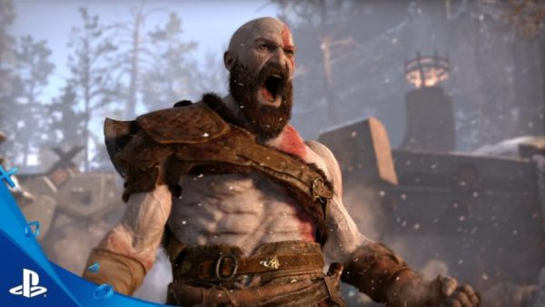 God of War, what to do after beating god of war, beating god of war, beat god of war, endgame, post game