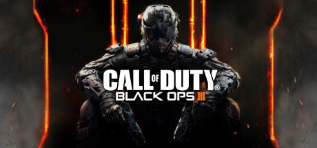 Call of Duty BO 3