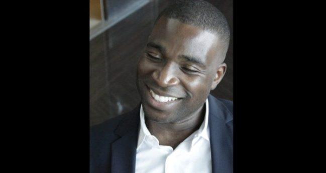 Ike Amadi - Dr. Dayo Igwe