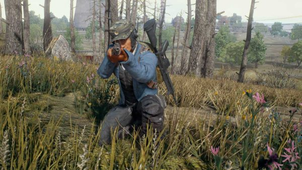 PlayerUnknown's Battlegrounds, month 3 update, PUBG