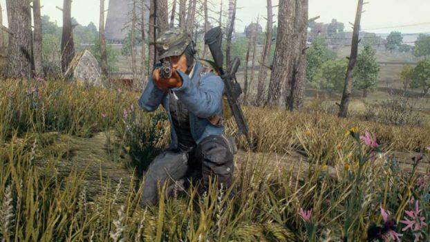 PlayerUnknown Battlegrounds (Xbox One)