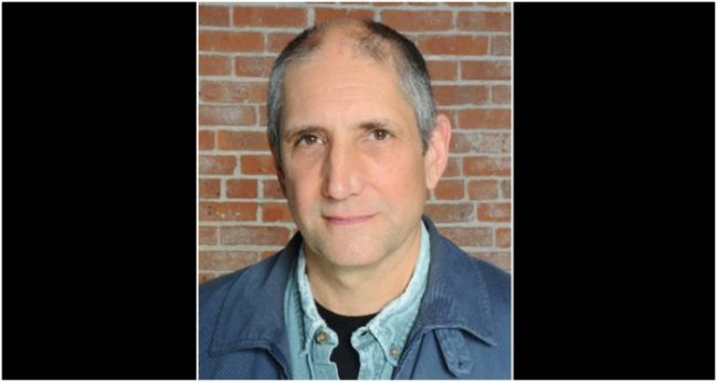 Stephen Russell - Dr. Sylvian Bellamy
