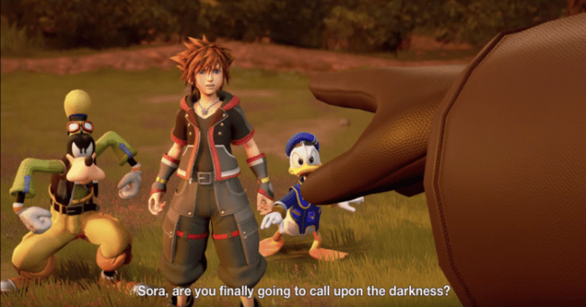 Kingdom Hearts III (TBD)