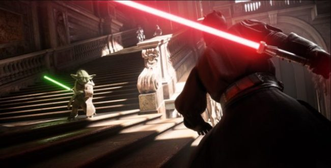 Star Wars Battlefront II - Nov. 17