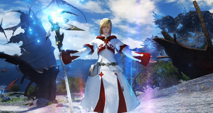 New FFXIV Job Action Changes Causing Both Panic And Joy Across The Community