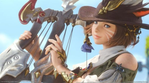 New FFXIV Job Action Changes Causing Both Panic and Joy