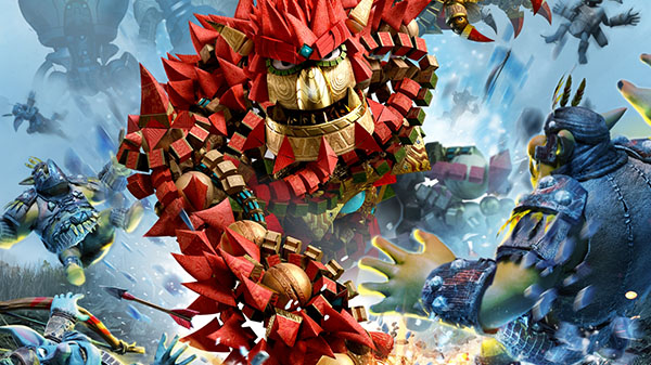 knack 2, sony, e3 2017, best ps4 exclusives