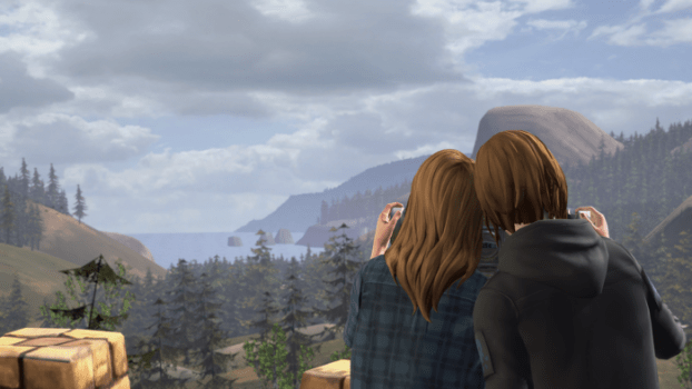 Life Is Strange: Before the Storm - Aug. 31