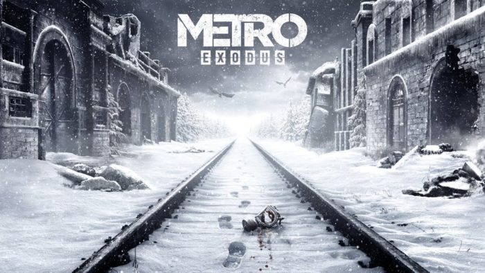 metro exodus, xbox one x, e3 2017, surprise