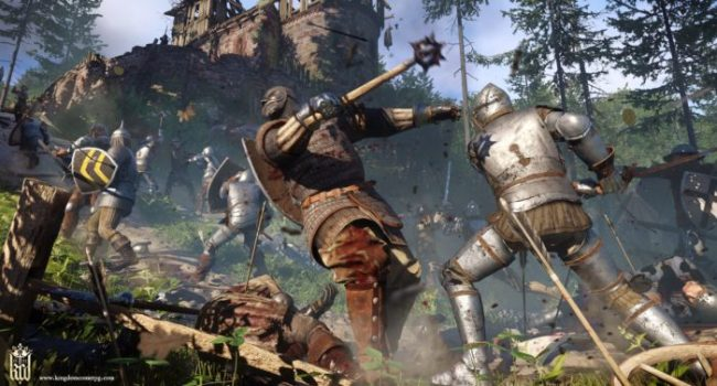 Kingdom Come: Deliverance (Feb. 13)