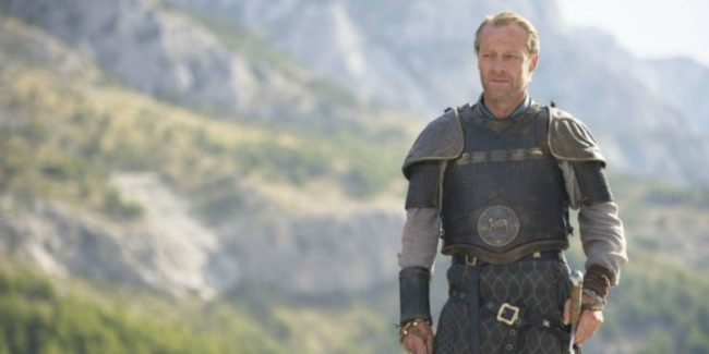 #20 - Jorah Mormont