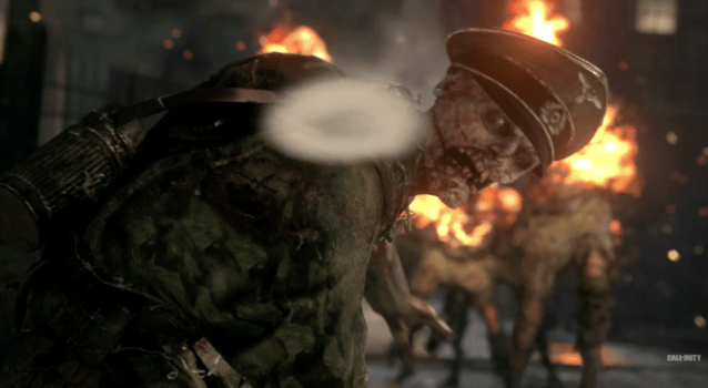 Call of Duty: WWII (Xbox One, PS4, No splitscreen on PC)