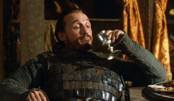#16 - Bronn