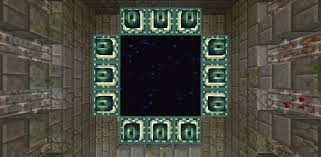minecraft end portal