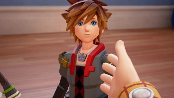 Kingdom Hearts 3, delayed