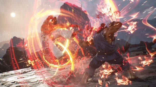 17. Tekken 7