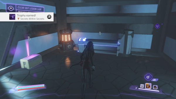 Agents Of Mayhem How To Get All Trophies And Achievements