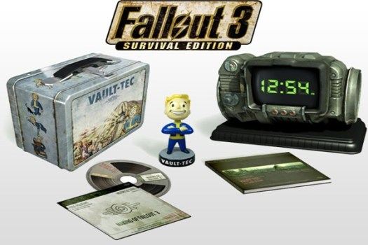Fallout 3: Survival Edition