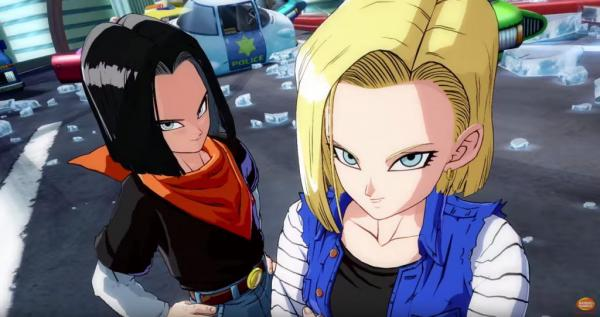 Dragon Ball FighterZ cast is diverse in their play styles.