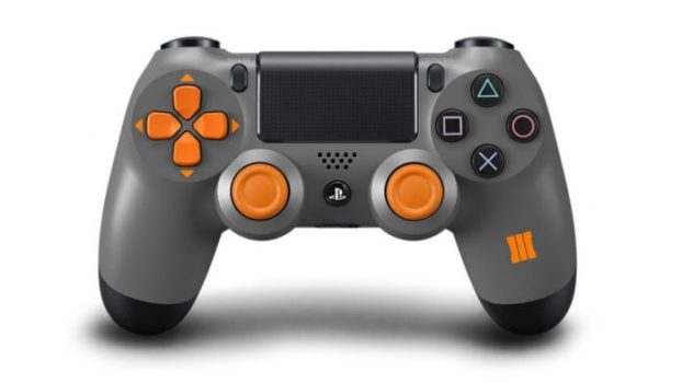 4. Call of Duty Black Ops III