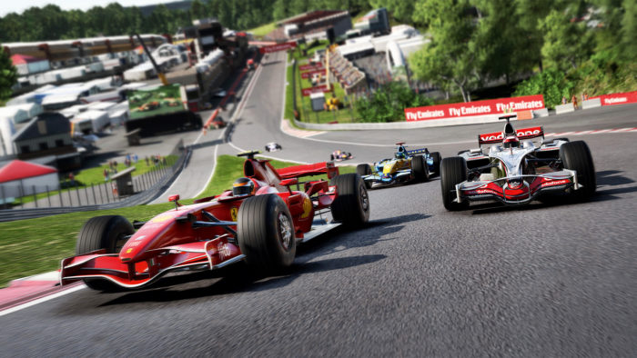 F1 2017, Codemasters, PS4, PC, Xbox One, Formula One