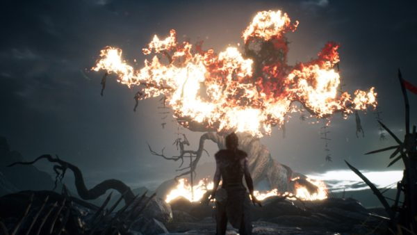 hellblade, story, ending