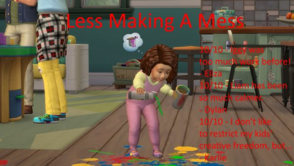 The Sims 4 Best Mods of August 2017