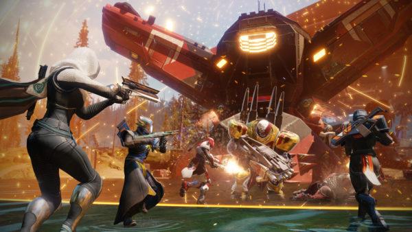 destiny 2, heroic public events